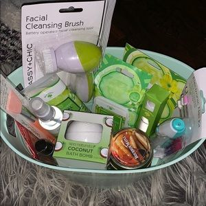 Gift basket set!